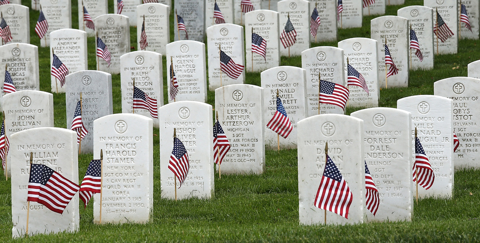 This Is What Is Actually Supposed To Be Remembered On Memorial Day