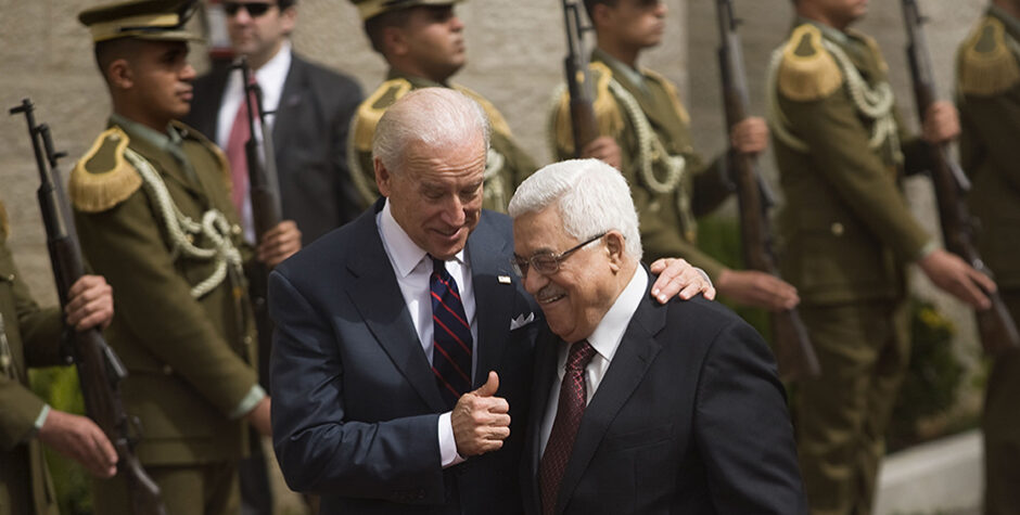 Is the Biden Administration Planning on Violating the Taylor Force Act, as the PA Continues Its Despicable Anti-Israel, Anti-America Pay-for-Slay Policy?