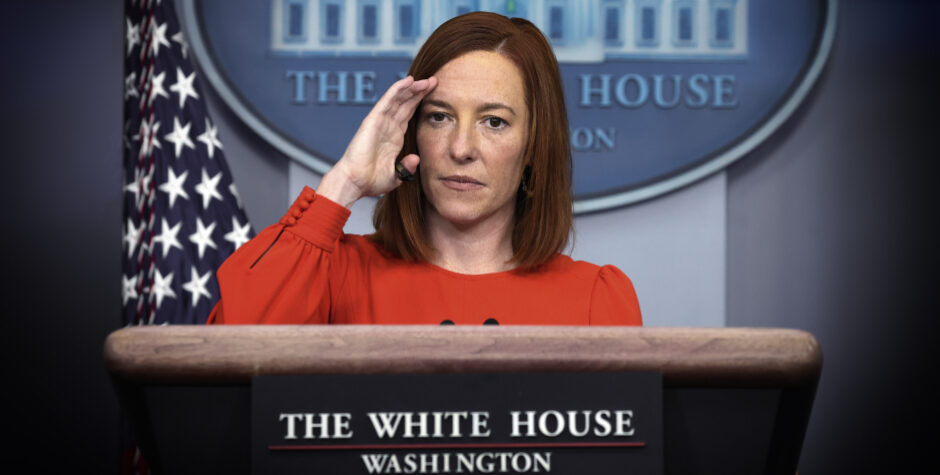 Judge in ACLJ FOIA Case Orders Deep State To Produce for Court Review Jen Psaki Email Regarding Secret Obama-Biden Admin Meetings with Iran
