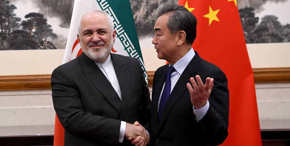 The China and Iran Deal: A Small But Significant Part of China's Larger Plan for Global Dominance