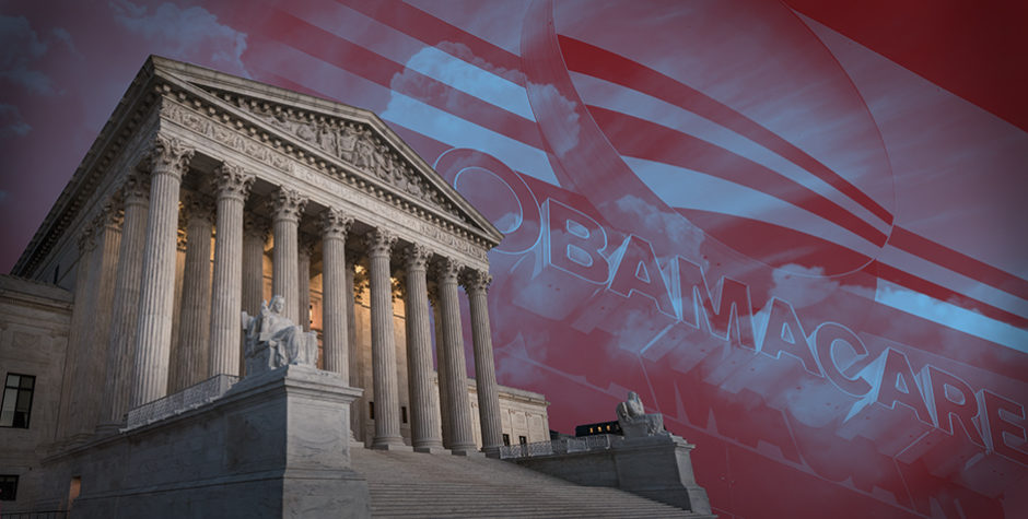 ACLJ Files Amicus Brief Urging Supreme Court to Strike Down Key Portions of ObamaCare