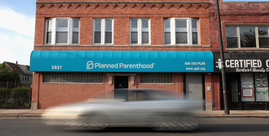 The Fight to Defund Planned Parenthood Goes to the Supreme Court | American Center for Law and Justice